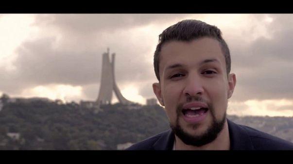 """"""" مانصوطيش"""" : الفيديو الذي رفع صوت المقاطعة للانتخابات التشريعية الجزائرية"""