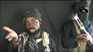 Boko Haram leader Shekau 'injured' in Nigerian army airstrike
