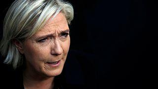 Seçimin mağlubu Ulusal Cephe lideri Marine Le Pen kimdir?