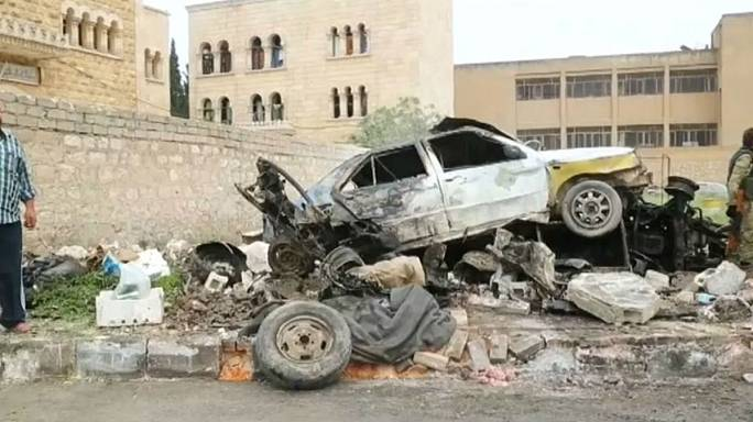 مقتل ستة سوريين في مدينة أعزاز والمعارضة السورية تنسحب من مفاوضات أستانا