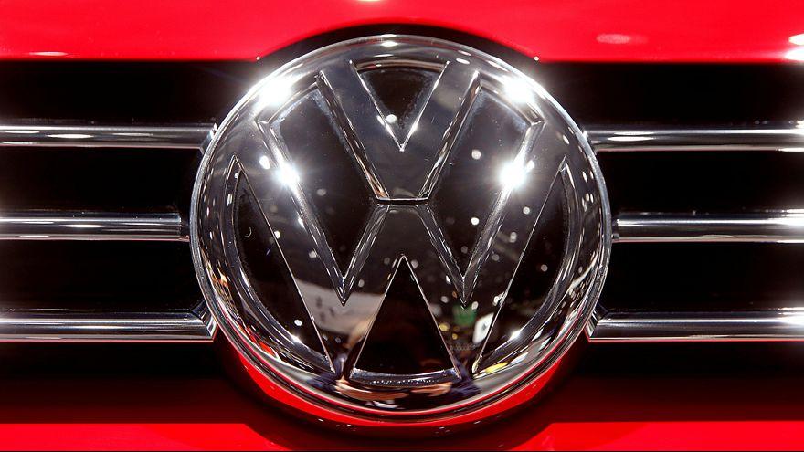 Концерн Volkswagen увеличил прибыль
