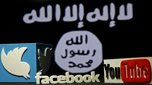 یوروپل: داعش رسانه اجتماعی ویژه ای برای ارتباط گیری و تبلیغات ساخته است
