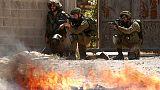 استئناف الحكم على جندي إسرائيلي أجهز على فلسطيني جريح
