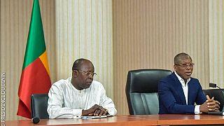 Le Bénin refuse un don de matériel usagé en provenance de la France