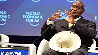 Africa has political will to develop but … - Ugandan president