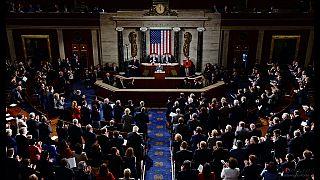 """الكونغرس الأمريكي يصوت مجددا على الغاء واستبدال نظام الصحة """"أوباما كير"""""""