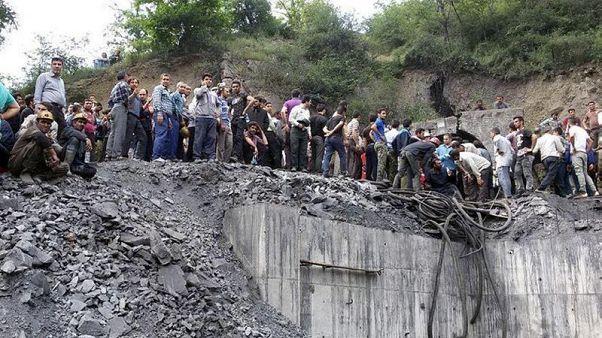 کندی عملیات نجات معدنچیان زمستان یورت؛ معدن در مالکیت بنیاد تعاون بسیج