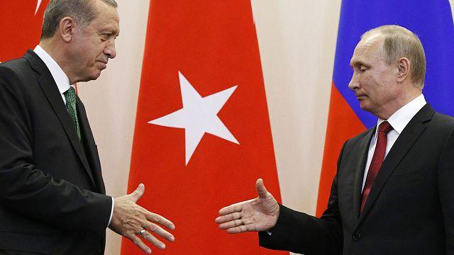 """بعد تفاهمات بوتين إردوغان.. """"المناطق الآمنة"""" في سوريا باتت وشيكة"""