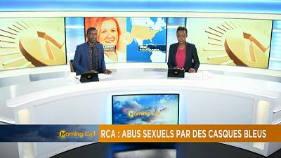 The UN neglected child victims of peacekeeper sexual abuse in CAR [The Morning Call]