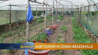 Congo : gros plan sur l'agritourisme