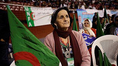 Algérie : l'élection législative se tient aujourd'hui
