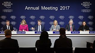 WEF Africa 2017: WEF and S.Africa push to bridge digital divide