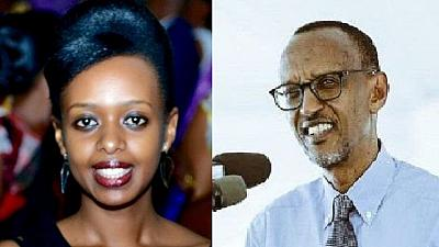 35 year old female joins race for Rwandan presidency