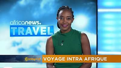 Intra Africa Travel [Travel]