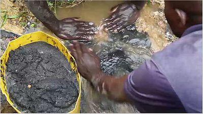 """RDC-Minerais du sang: la """"loi Obama"""" face à la réalité congolaise"""