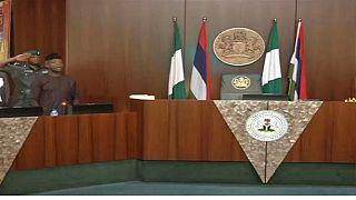 Nigeria : le président Buhari absent au Conseil des ministres