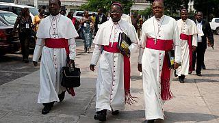 RDC : la CENCO demande au gouvernement de remettre Katumbi et Muyambo en liberté