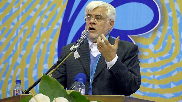 عارف: خواهش میکنیم همه اصلاحطلبان از حسن روحانی حمایت کنند