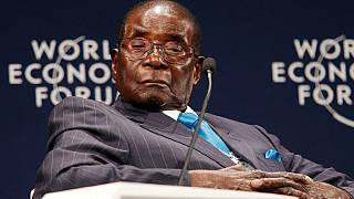Zimbabwe : Mugabe soutient que son pays est ''le plus développé'' d'Afrique après l'Afrique du Sud
