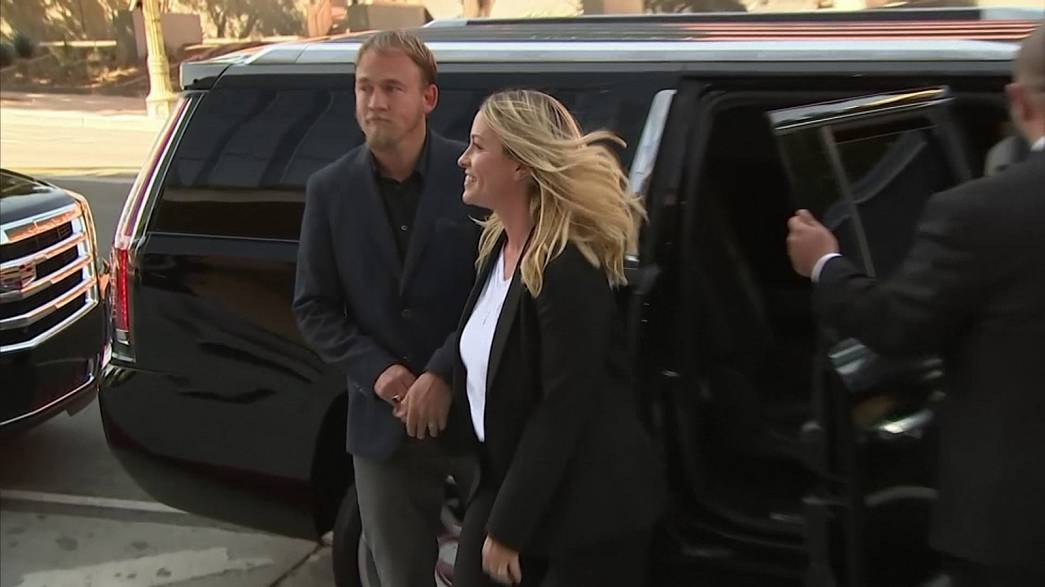 Alanis Morissette'in eski menajerine hırsızlıktan 6 yıl hapis cezası