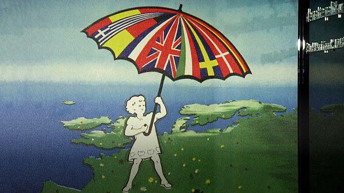 Casa da História Europeia tenta renovar fé no projeto da União