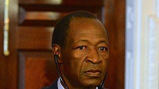 Burkina Faso : le procès de Blaise Compaoré renvoyé au 8 mai