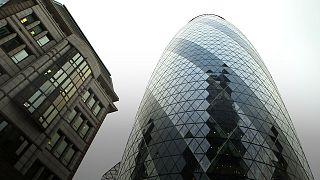 Brexit sonrası bankalarla ilgili soru işaretleri büyüyor