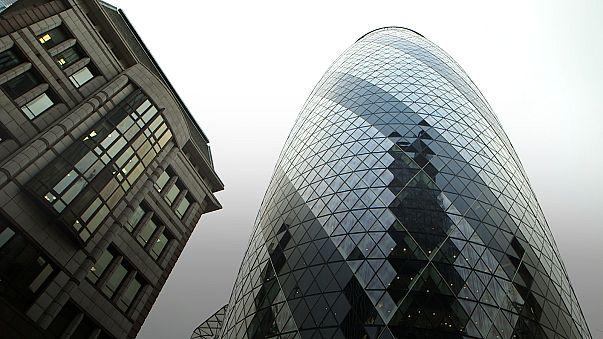Londont Párizsra, Frankfurtra és Dublinra cserélhetik a bankok