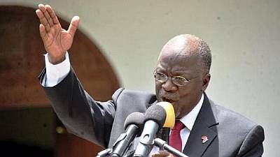 Tanzania: Government to employ 15,000 workers by June