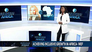 Le Forum économique mondial pour l'Afrique