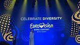 Eurovision: Εντυπωσίασαν στις πρόβες Demy και Hovig