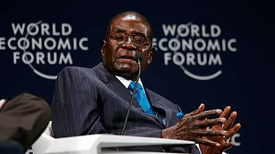 Zimbabwe is Africa's second most developed country - Mugabe