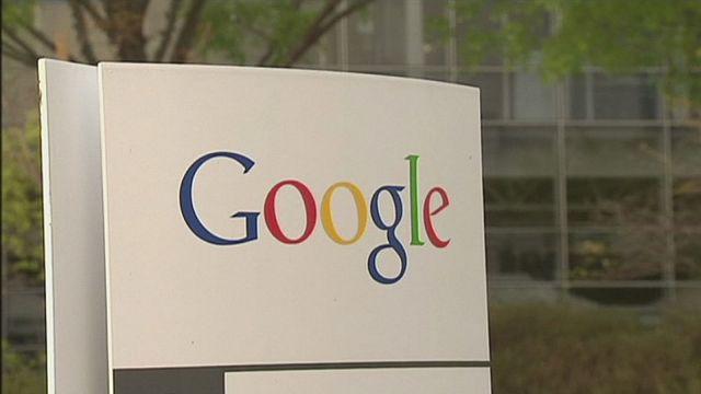 Steuersorgen ade: Google zahlt Millionen