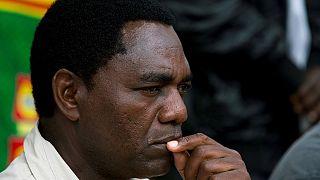 Zambia opposition leader, Hakainde Hichilema in court over treason
