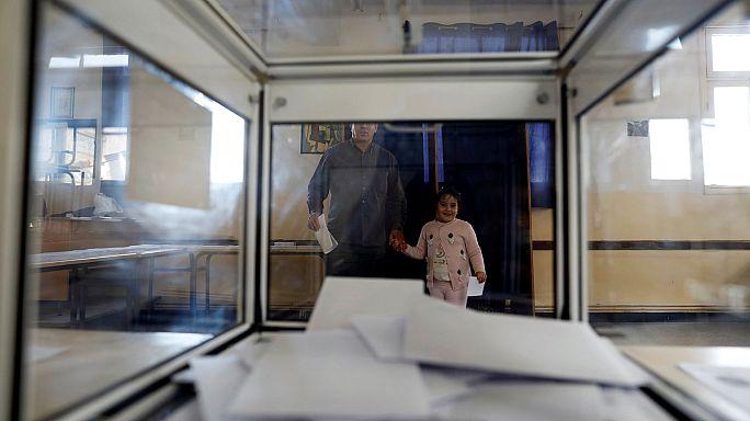 Argélia a votos, entre crise e apatia