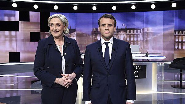 النشرة الموجزة من بروكسل: الانتخابات الفرنسية، مستقبل أوروبا وماضيها