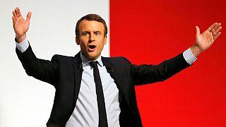 The EU balancing act facing Macron