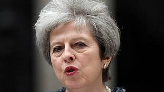 How Theresa May took Britons out from Europe