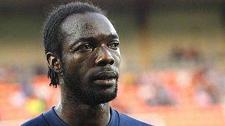 Football : le Gabon rend hommage à Brou Apanga, victime de mort subite en plein entraînement