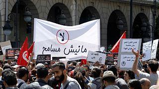 استجواب صحافي تونسي ست ساعات بسبب مقال