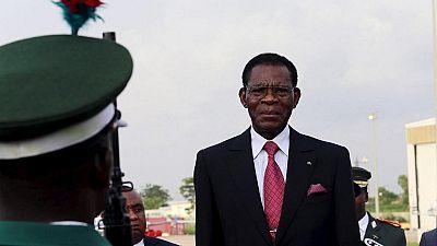 Guinée équatoriale : le ministre des Sports démis, un beau-frère du président pour le remplacer