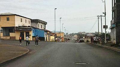 Guinée équatoriale : grève des taxis sans précédent