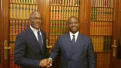 Côte d'Ivoire - Réconciliation : rapprochement depuis Paris entre Soro Guillaume et un proche de Laurent Gbagbo