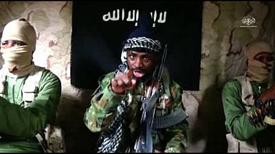 Boko Haram leader Shekau contradicts 'injury' reports in new video