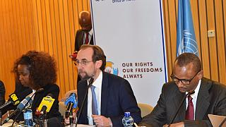 Ethiopia must allow for UN probe into protest deaths – Rights chief