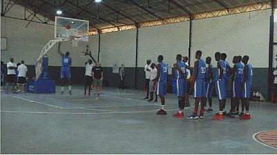 Senegal: NBA opens first African Academy