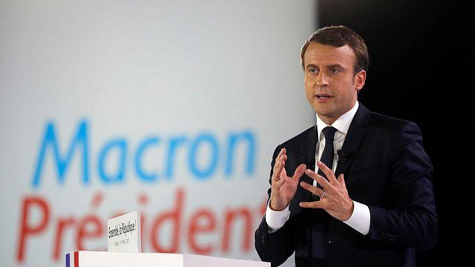 [Point de vue] Emmanuel Macron combattra la discrimination