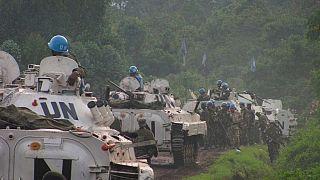 L'ONU presse la RDC d'aider à l'enquête sur le meurtre de deux experts onusiens