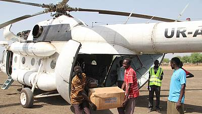 Aid agency fees hiked from $600 to $3,500 in South Sudan