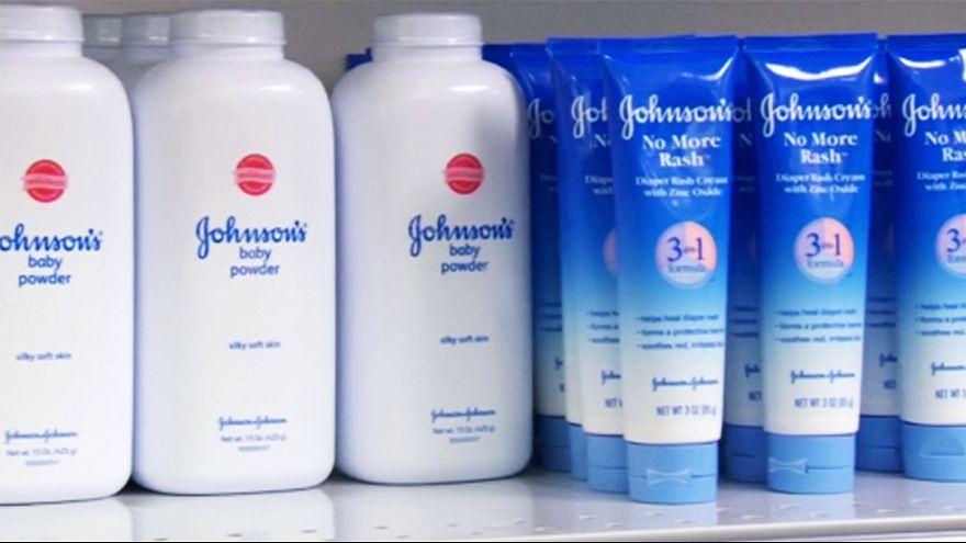 Johnsons &Johnson: risarcimento record a una donna ammalatasi di cancro alle ovaie